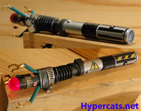 How To Make A Paper Sonic Screwdriver - diy sonic screwdriver by hypercats on deviantart