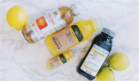 Weekend Detox by Weekend Detox What To Drink And The Ingredients You