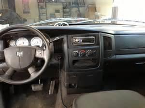 2005 Dodge Ram 1500 Interior 2005 Dodge Ram 1500 Interior Pictures Cargurus