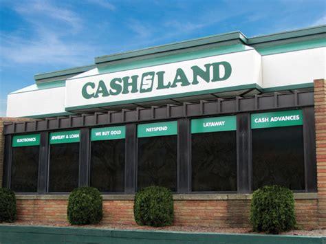 cashland pawn shop  estimator  rockside