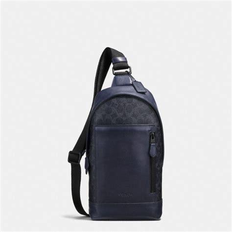 Coach Sling Backpack 2 coach s backpacks
