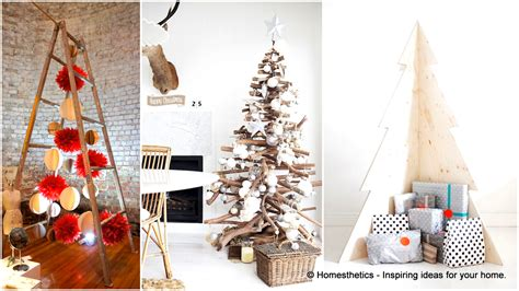 19 exceptionally brilliant modern christmas tree