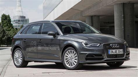 Preis Audi A3 E Tron by Preise Audi A3 Sportback E Tron Mit Plug In Hybrid