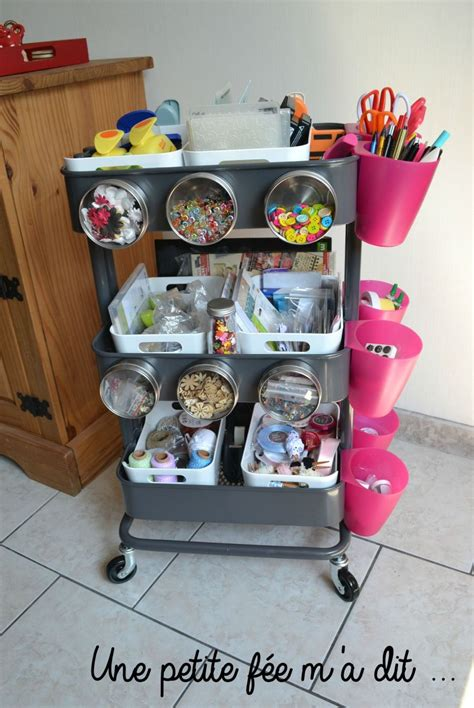 kitchen trolley ideas 36 creative ways to use the r 197 skog ikea kitchen cart