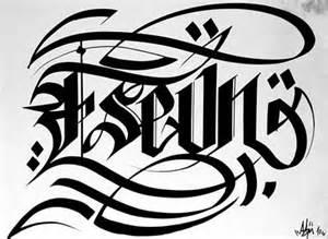 letras gticas letras goticas en fotos de tatuajes twiwaminenu