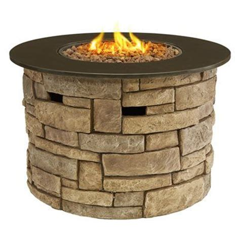 25 Best Ideas About Propane Pit Table On