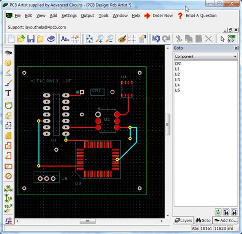 best pcb layout design software 40 best free circuit design software for windows