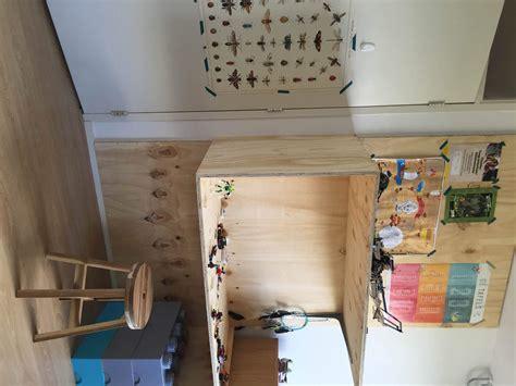 buro voor kinderkamer bureau voor kinderkamer underlayment diy ecoweetjes