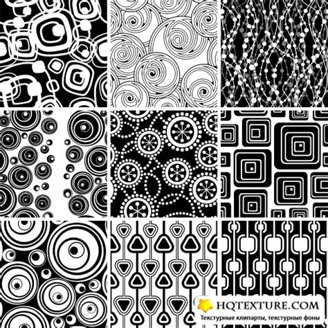 black pattern ai black pattern 187 векторные клипарты текстурные фоны
