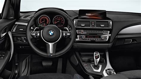Bmw 1 Series Sport Interior by Bmw M Sport 1 3 Series Review