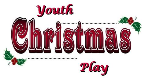 christmas children s program youth play