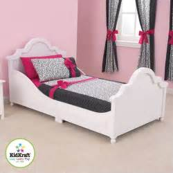 toddler beds kidkraft raleigh white toddler bed ebay