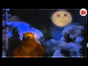 bear inthe big blue house a berry bear christmas bear in the big blue house a berry bear christmas youtube