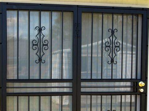 1000 Images About Iron Metal Art On Pinterest Iron Patio Door Gate
