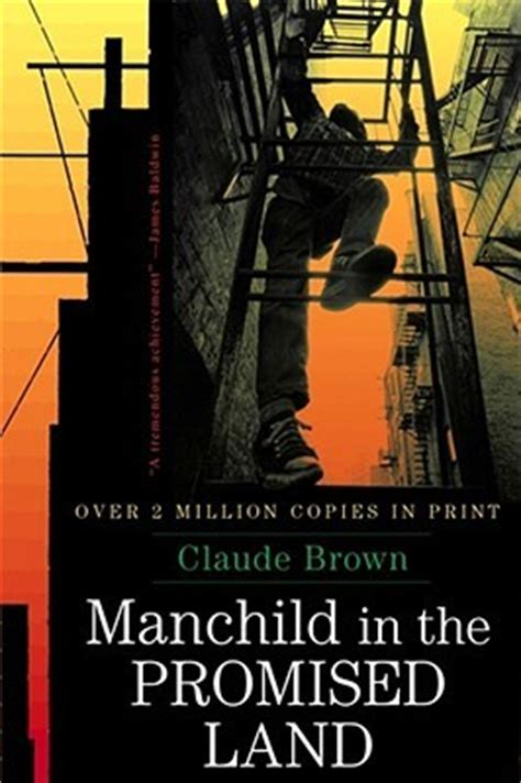 a promised books manchild in the promised land by claude brown reviews