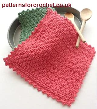 pot holder pattern easy free crochet pattern simple pot holder usa