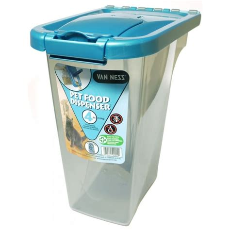 buy food storage containers buy ness pet food storage container capacity 4lb