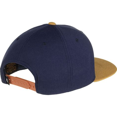 Topi Snapback Hurley 11 hurley one only snapback hat ebay
