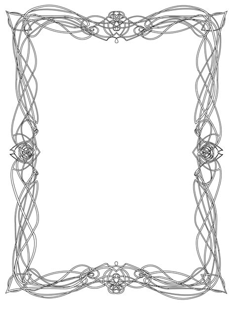 cards transparent template for a 4x6 border by crimsonfuture on deviantart