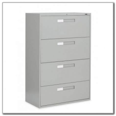 Global 4 Drawer Lateral File Cabinet Global Mobile Security Computer Cabinet Cabinet Home Decorating Ideas Wopeqbepr4