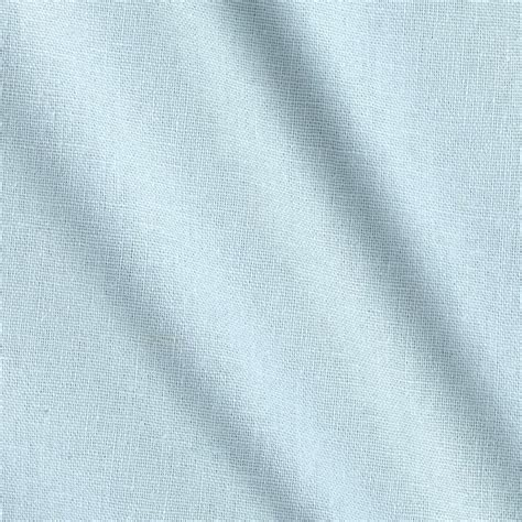 light blue linen kaufman essex linen blend light blue discount designer