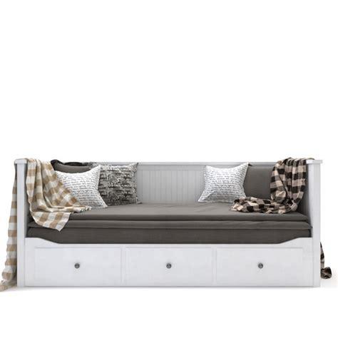 ikea hemnes bed review 3d model bed sofa
