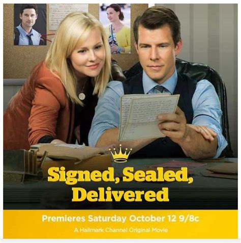 Dead Letter Office Hallmark its a wonderful your guide to family and