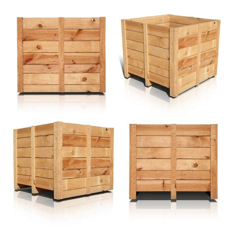 wooden crates large wooden shipping crates custom shipping cartons wood crate manufacturer popp