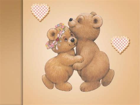 imagenes bonitos de osos free coloring pages of ositos enamorados