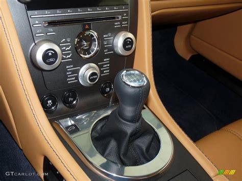 Aston Martin Vantage Manual Transmission by 2011 Aston Martin V8 Vantage Coupe 6 Speed Manual