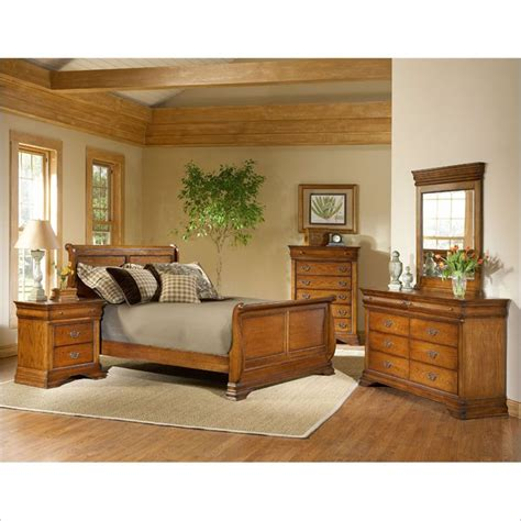 Largo Bedroom Furniture Largo Bedroom Furniture Largo Furniture Bordeaux 5 Sleigh