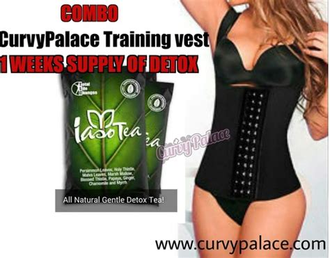 Sweat Detox Reaulta by E Of Detox Tea