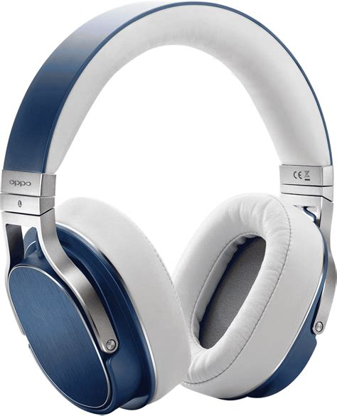 Headset Bando Oppo Headphone Oppo Earphone Oppo Oppo Pm 3 Closed Back Planar Magnetic Headphones