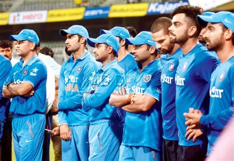 india yesterday i don t even count this as a bad performance dhoni on