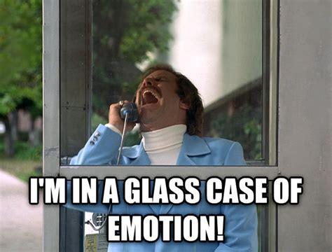 Glass Case Of Emotion Meme - livememe com i m in a glass case of emotion