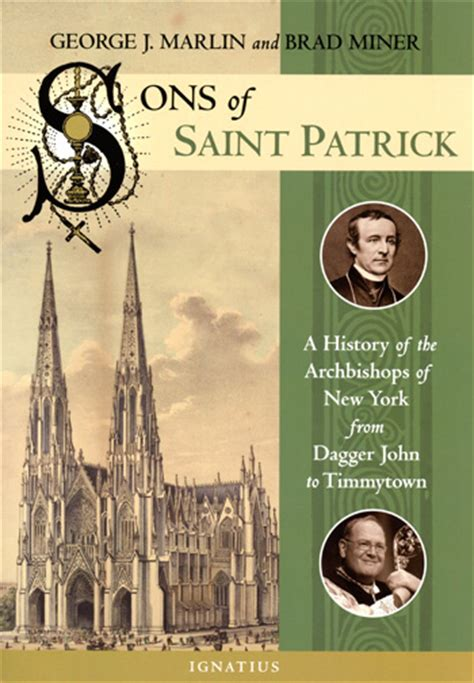 nyc story goes as follows 2 books highly readable history looks at new york s catholic
