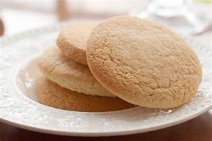 old fashioned southern teacakes never enough thyme