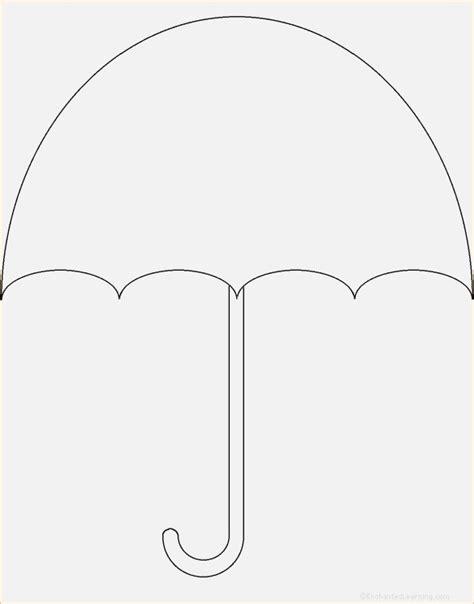 umbrella pattern printable free printable umbrella template flightspace co