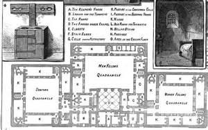 prison floor plan the old bailey newgate prison ground floor plan