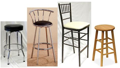 rent bar stools bar stools av party rental