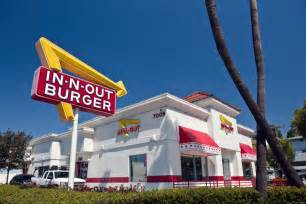 In N Out In N Out Responds To Animal Abuse Allegations Directed At