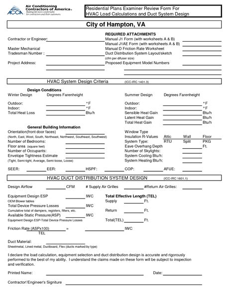 Heat Calculations Worksheet by 15 Best Images Of Heat Loss Worksheet Residential Heat