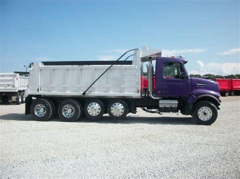 buy volvo truck 2005 volvo dump trucks for sale used trucks on buysellsearch