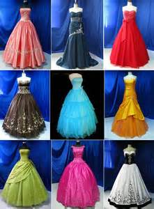 dress colors wedding dresses with color archives the wedding specialists