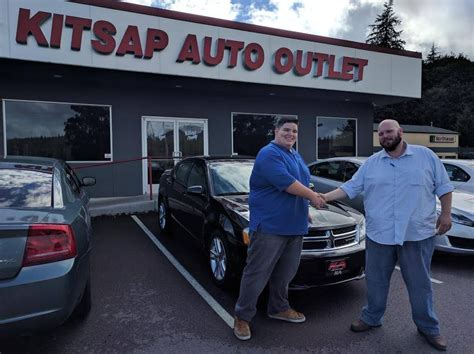 Port Orchard Car Dealers by Kitsap Auto Outlet 28 Photos 11 Reviews Car Dealers