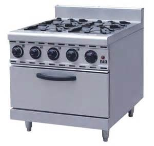 Properties of electric gas stoves