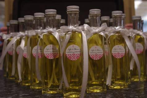 Small Empty Olive Oil Bottles, Olive Oil Bomboniere