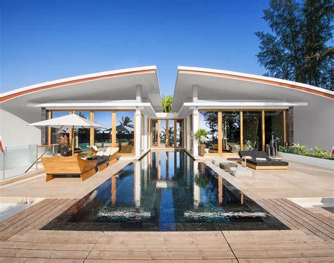 home architect top companies list in thailand phuket s best luxury villas iniala beach house iniala