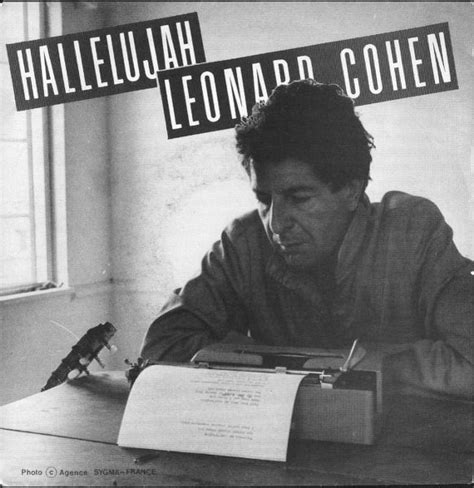 full version of hallelujah leonard cohen leonard cohen hallelujah lyrics genius lyrics