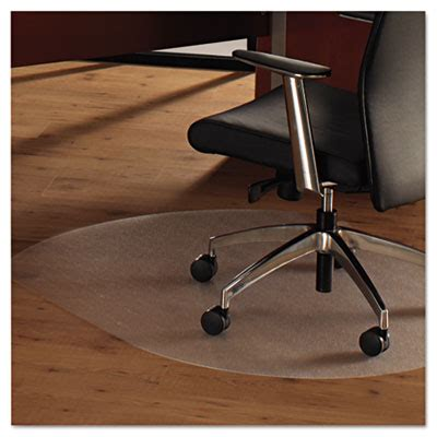 Cleartex Ultimat Polycarbonate Chair Mat by Floortex Cleartex Ultimat Polycarbonate Chair Mat For